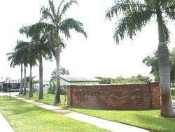 Dania Memorial Park