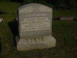 Clark Baker