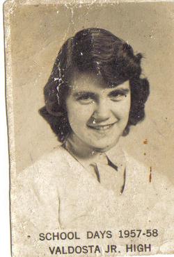 Retha Sherlon <i>Gaskins</i> Lovett