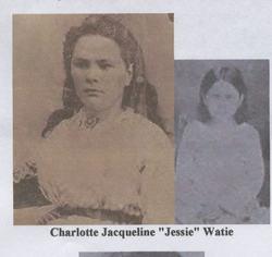 Jessie Watie