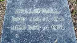 Sallie Mills Hall
