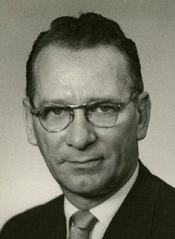 Cletis Albert Clete Davis