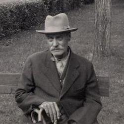 Jacob Marinus Reen Vander Werff