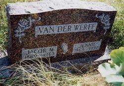 Jana Jennie <i>Droppers</i> Vander Werff