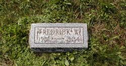 Frederick W Heit