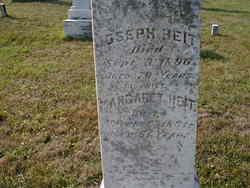 Joseph John Heit