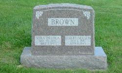 Vera Delola <i>Hoover</i> Brown