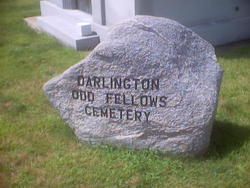Darlington Odd Fellows Cemetery