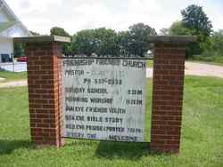 Friendship Friends Church Cemetery