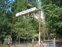 Log Town Cemetery