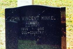 John Vincent Hinkel