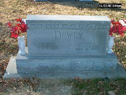 Alvin Adams Dewey, II