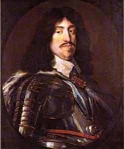 Frederik III of Denmark