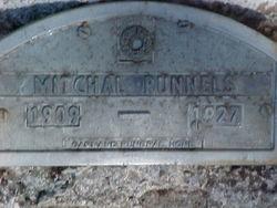 Mitchal Runnels