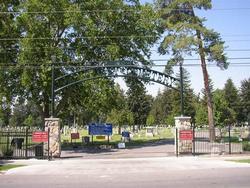 Provo City Cemetery