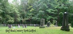 Bluff Head Cemetery