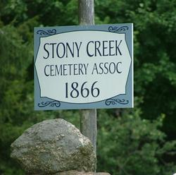 Stony Creek Cemetery