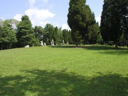 Wise Cemetery