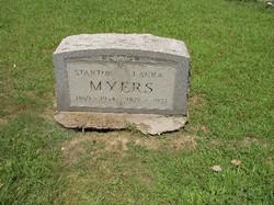 Stanton Myers