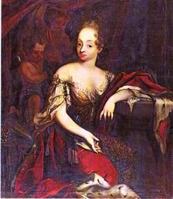 Louise Von Mecklenburg-Güstrow