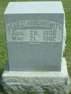 Daniel Arrowsmith