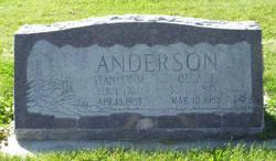 Olga E <i>Jorgensen</i> Anderson