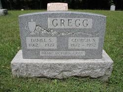 Georgia St. Clair <i>Yoder</i> Gregg