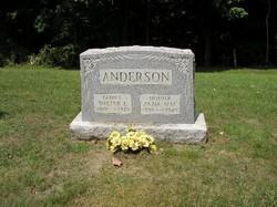 Anna Mae <i>Strait</i> Anderson