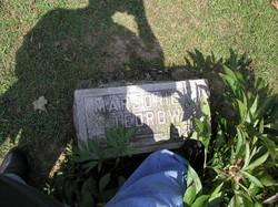 Marjorie Virginia Tedrow