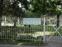 North Sixth Street Cemetery