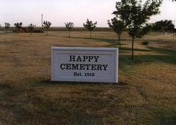 Happy Cemetery