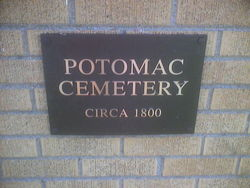 Potomac Cemetery