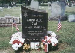 Ralph Ellis Dias