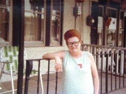 Mildred E. Dolly <i>Feist</i> Kratzer
