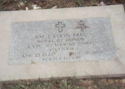 Joe Calvin Paul