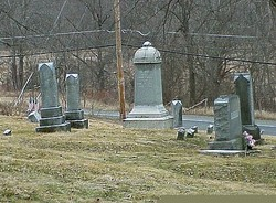 East Troy Cemetery