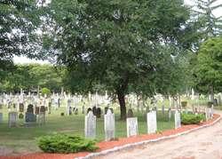 Center Street Cemetery