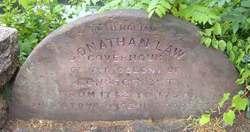 Jonathan Law