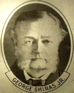 George Shiras, Jr