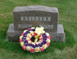 Edith Hulda <i>Hoffmann</i> Beisser