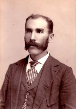 George Bantzhaff