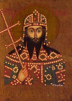 Stefan Uros Nemanjic, I