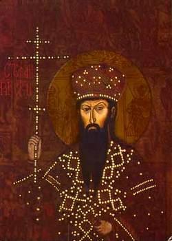 Stefan Uros <i>Decanski</i> Nemanjic, III