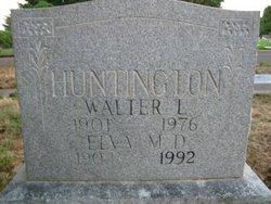Elva Mabel <i>Dodge</i> Huntington
