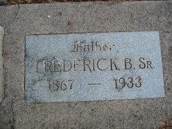 Frederick B. Huntington, Sr