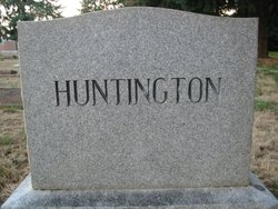 Frederick B. Huntington, Jr