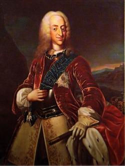 Christian VI of Denmark-Norway