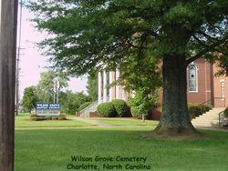 Wilson Grove Cemetery