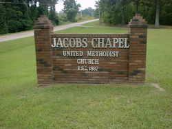 Jacobs Chapel Church Cemetery