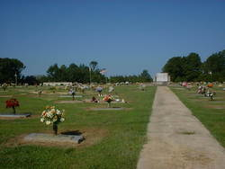 Tippah Memorial Gardens